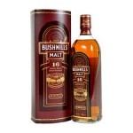 BUSHMILLS 16 Y.O.  700ml.