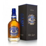 CHIVAS REGAL 18 Y.O. GOLD SIGNATURE